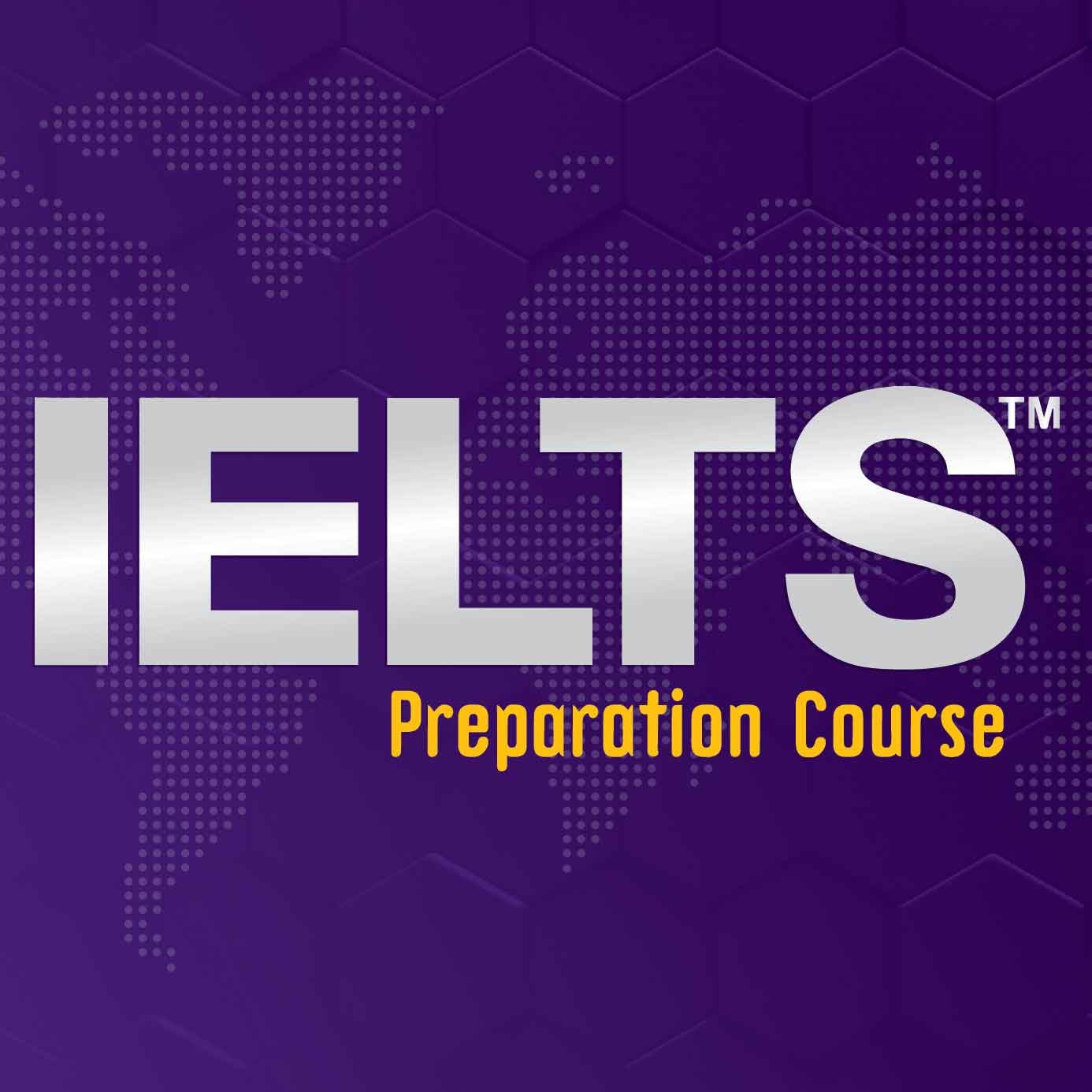 IELTS Preparation Course